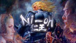 Ni-Oh annunciato in esclusiva per PS4