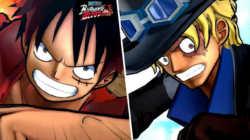 One Piece: Burning Blood annunciato per PS4, Xbox One e PSVita