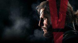 NVIDIA rilascia i driver per Metal Gear Solid V