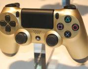 I nuovi controller e faceplate PS4 in foto