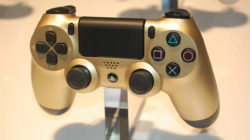 I nuovi controller e faceplate PS4 in foto