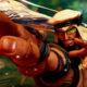 Street Fighter V, il trailer reveal di Rashid