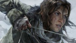 Qualche minuto di gameplay per Rise of the Tomb Raider