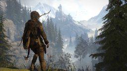 Rise of The Tomb Raider, gameplay da 40 minuti
