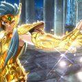 Saint Seiya Soldiers Soul, il trailer di Poseidon