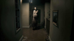 Un easter egg di P.T. in Metal Gear Solid V