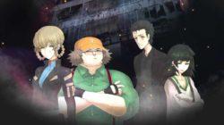 Steins Gate 0 – Filmato di apertura