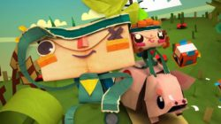Tearaway Unfolded – Recensione