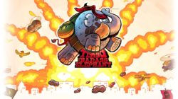 Tembo: The Badass Elephant – Recensione