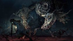 BloodBorne: The Old Hunters, il gameplay TGS