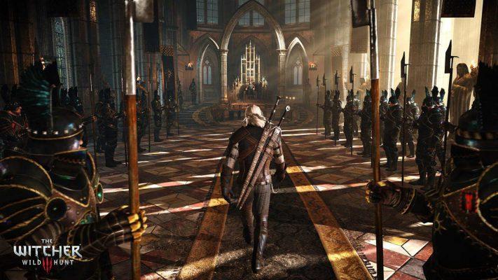 The Witcher 3: Wild Hunt è il gioco dell'anno alla GDC