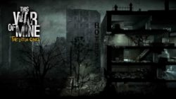 This War of Mine: The Little Ones, primo dev diary