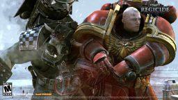 Warhammer 40'000: Regicide, il trailer di lancio