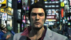 Yakuza HD remake annunciato per PS4