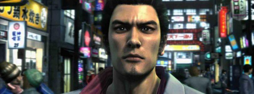 Yakuza HD remake annunciato per PS4