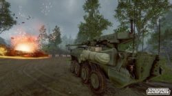 Armored Warfare entra in open beta