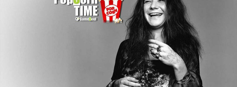 Popcorn Time: uscite Cinema e Home Video | 08/10 – 14/10