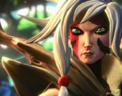 Anticipata la open beta di Battleborn su PS4