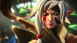 Anticipata la open beta di Battleborn su PS4