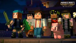 Minecraft: Story Mode – Episode 1 : The Order of the Stone – Recensione