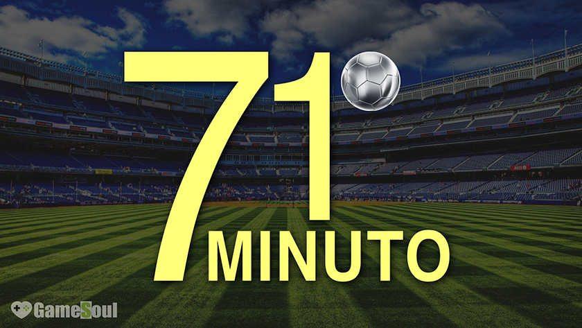 71 minuto 840
