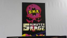 Five Minutes Rage – Anteprima GamesWeek 2015