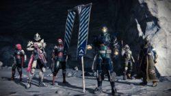 Destiny: Il Re dei Corrotti – Un mese dopo: il Crogiolo
