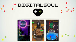 Digital Soul #4 – Party Hard, Spectra, Discstorm, Extreme Exorcism
