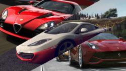 Driveclub su Playstation VR andrà a 60 fps