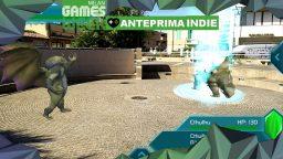 A.R. Warriors – Anteprima GamesWeek 2015