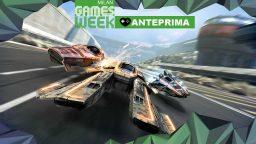 Fast Racing Neo – Anteprima GamesWeek 2015