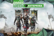 For Honor – Anteprima GamesWeek 2015