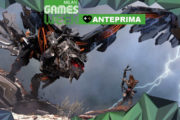 Horizon: Zero Dawn – Anteprima GamesWeek 2015