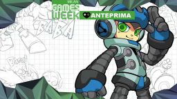 Mighty no.9 – Anteprima GamesWeek 2015