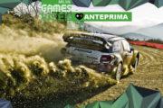 Sébastien Loeb Rally Evo – Anteprima GamesWeek 2015