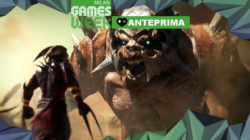 Shadow of the Beast – Anteprima GamesWeek 2015