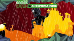Song of Pan – Anteprima GamesWeek 2015