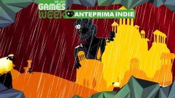 Song of Pan – Anteprima GamesWeek 2015