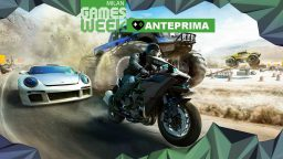 The Crew Wild Run – Anteprima GamesWeek 2015