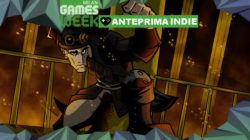 The Steampunk League – Anteprima GamesWeek 2015