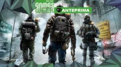 The Division – Anteprima GamesWeek 2015
