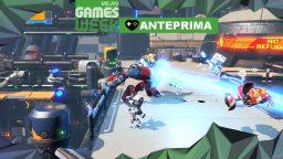 Zheros – Anteprima GamesWeek 2015