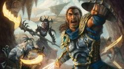 Magic Soul – Intro packs di Battaglia per Zendikar