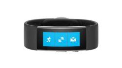 Ecco Microsoft Band 2, il bracciale dedicato al fitness