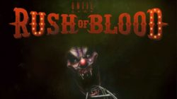 La paura fa VR, con Until Dawn Rush of Blood