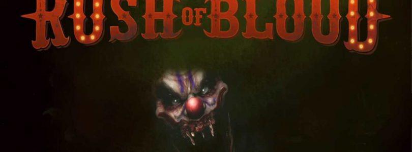 La paura fa VR, con Until Dawn Rush of Blood