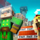 Minecraft: Story Mode – Episode 2: Assembly Required – Recensione