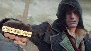 Il cinematic TV spot di Assassin's Creed Syndicate!
