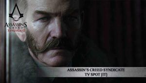 Lo spot TV di Assassin's Creed Syndicate