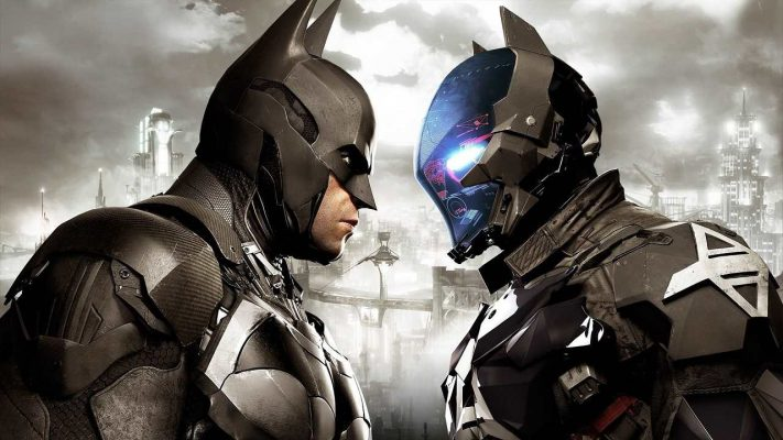 Batman Arkham Knight per PC tornerà a fine Ottobre